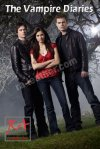 Jaket Kulit The Vampire Diaries
