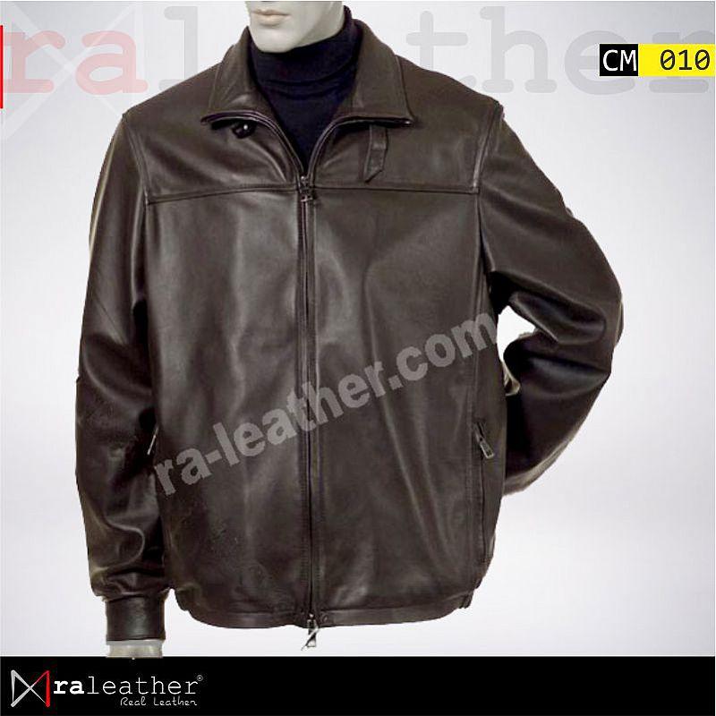 450+ Model Dan Harga Jaket Kulit Asli Terbaru