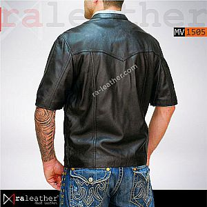 Half Sleeve Jacket MF1505