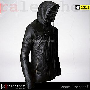 Jaket Kulit Mission Impossible Ghost Protocol